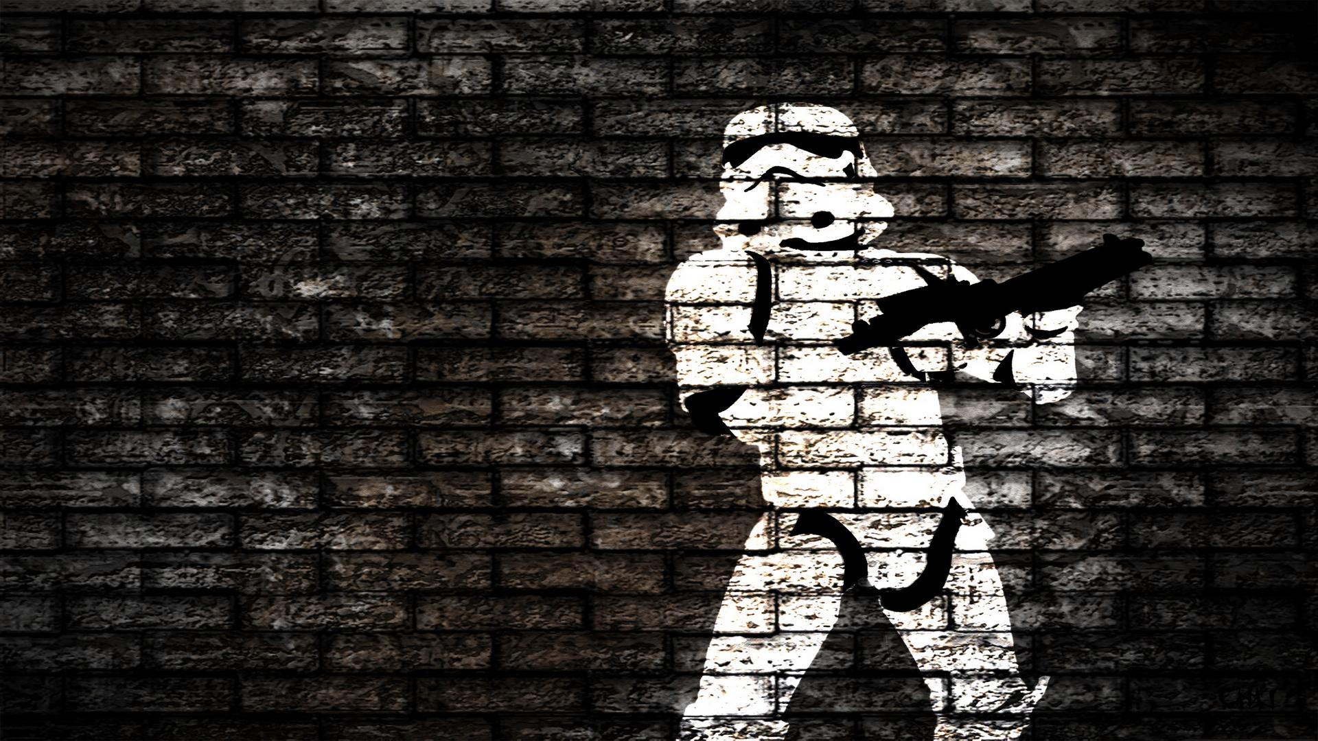 Stormtrooper wallpaper   883385 1920x1080
