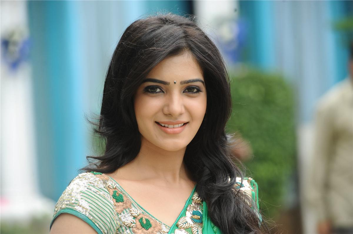 Best Pics Store Samantha Actress HD Wallpapers 1200x798