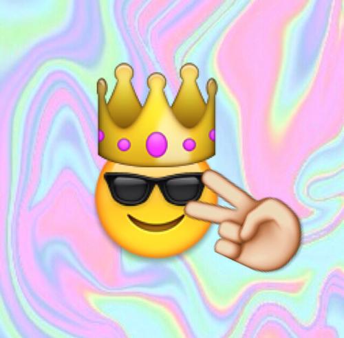 radical emojis Tumblr 500x492