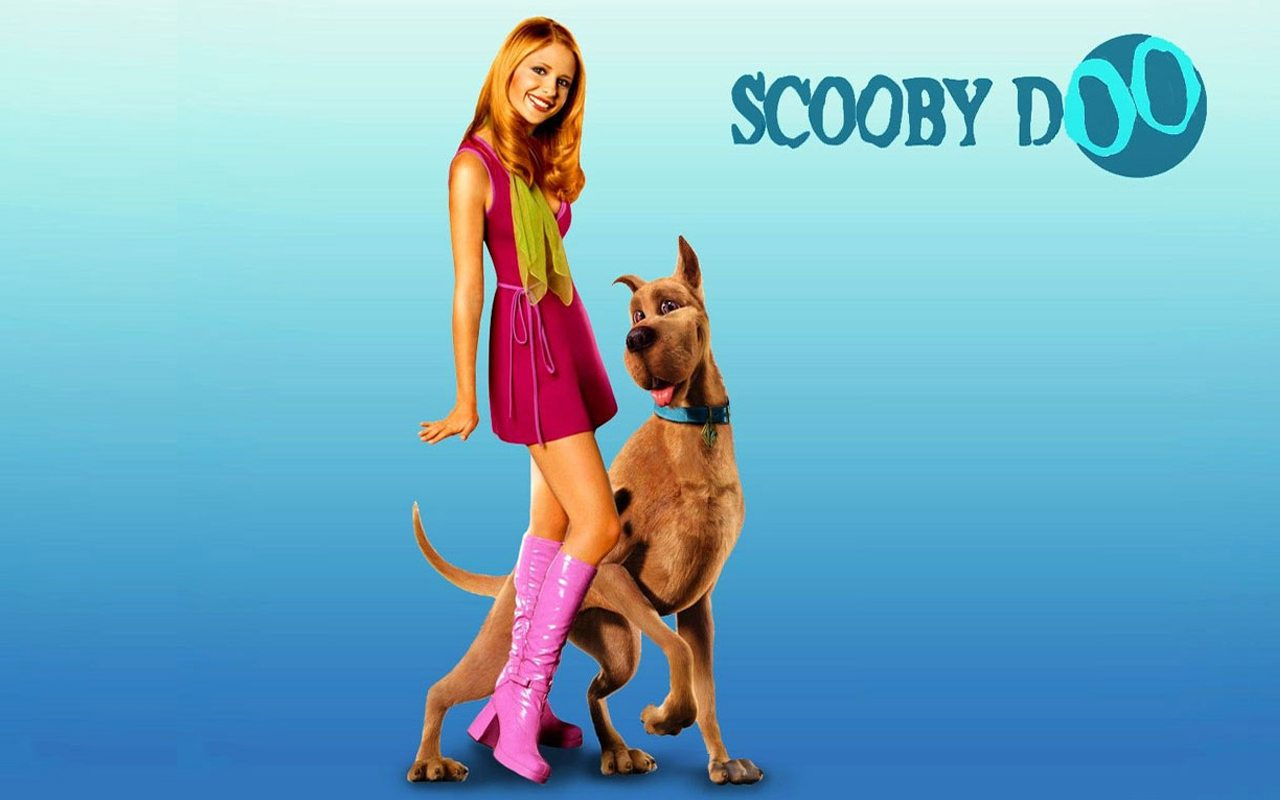 46 Scooby Doo Thanksgiving Wallpaper On Wallpapersafari