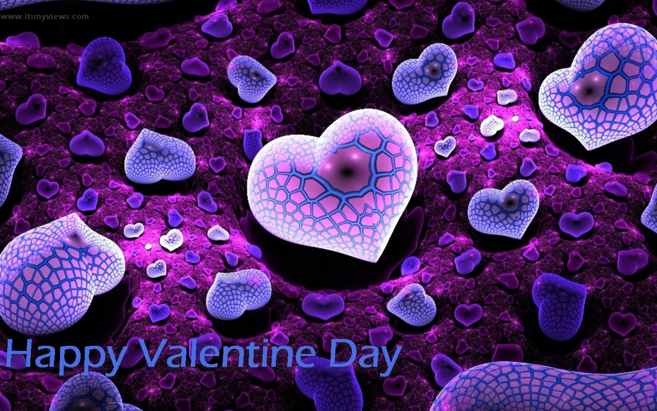 Latest Valentine Day Wallpapers 2013 itsmyviewscom 1279x800