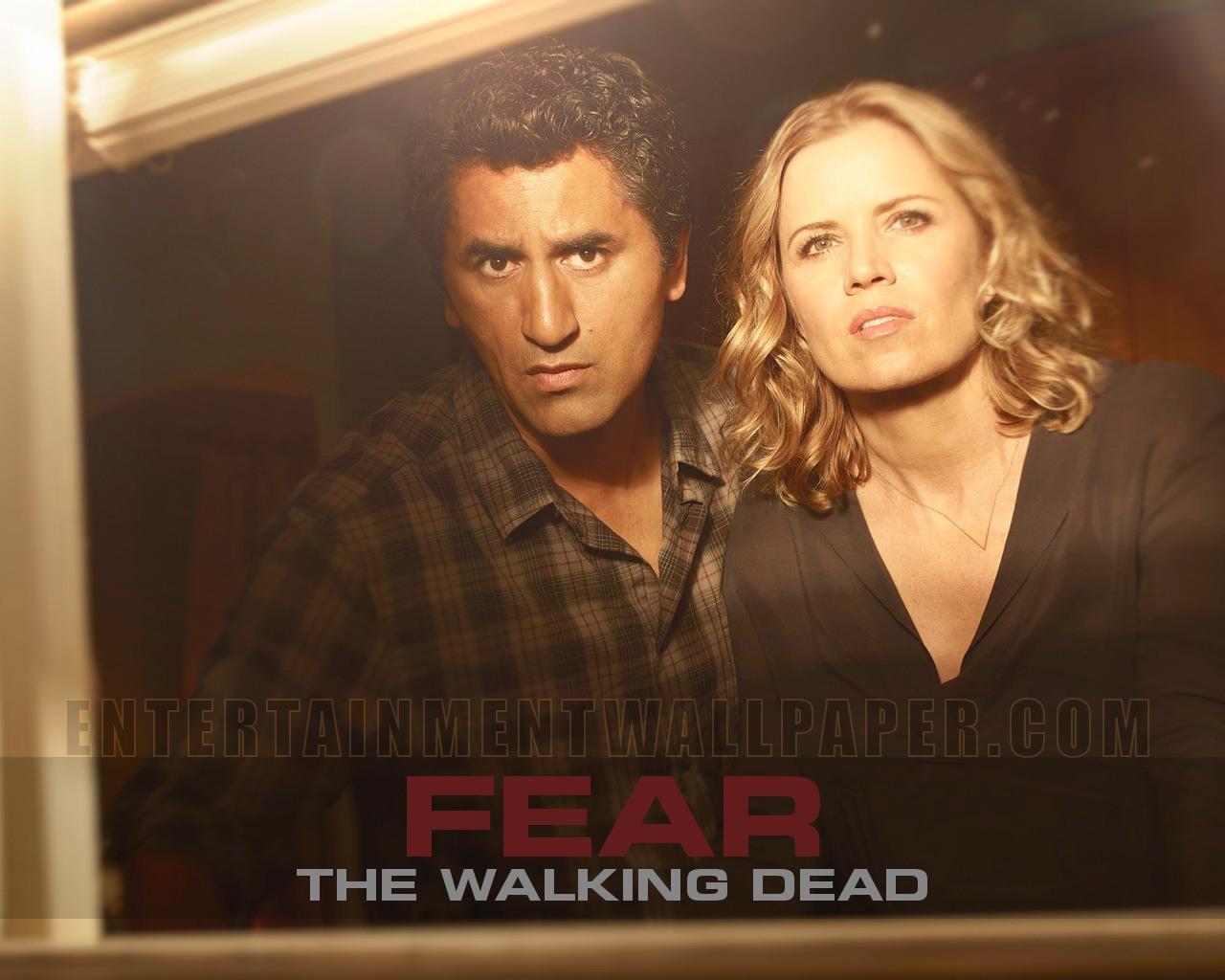 Download Fear The Walking Dead Wallpaper 20046544 1280x1024