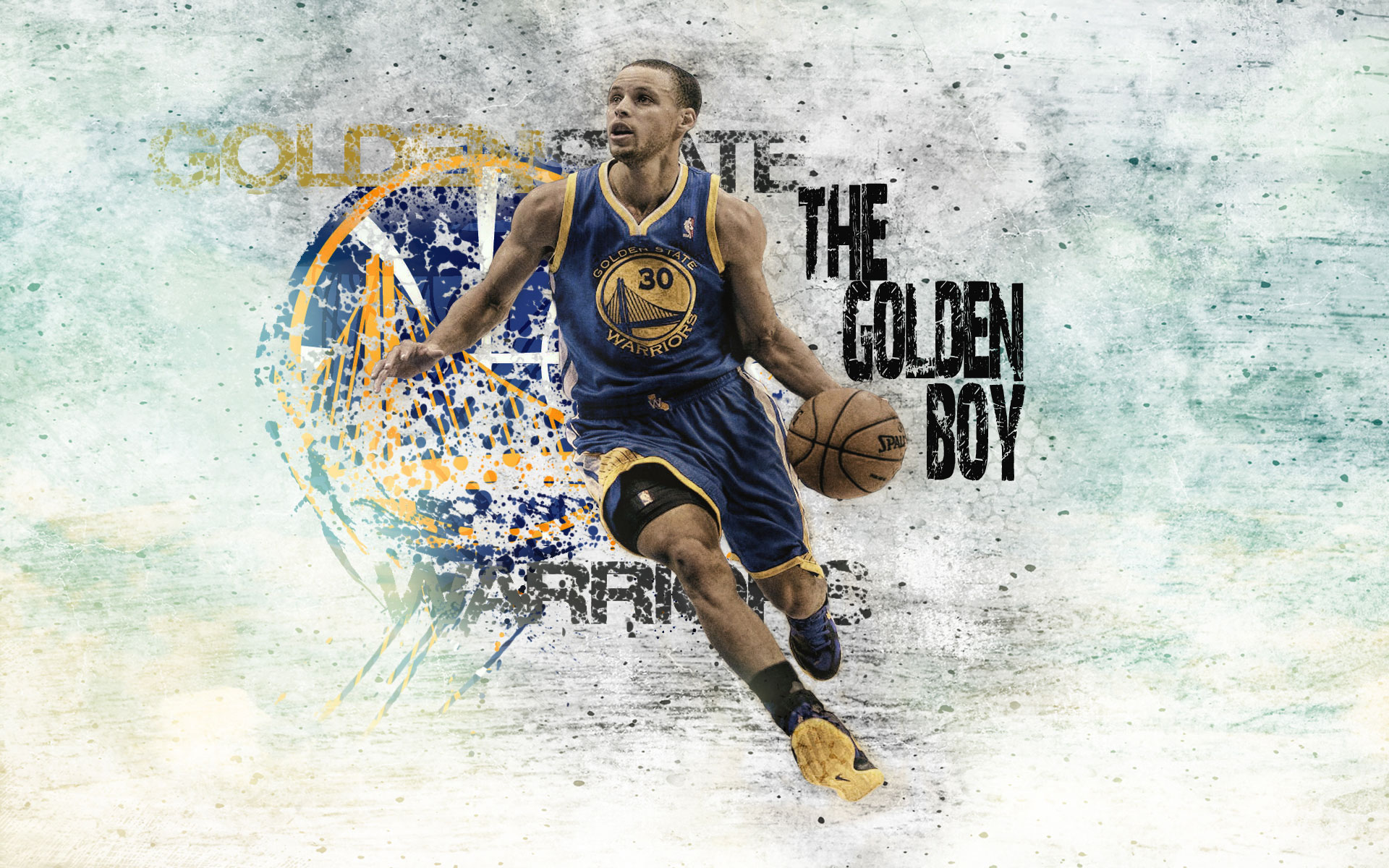 fractal stephen curry splash nba stephen curry splash stephen curry 1920x1200