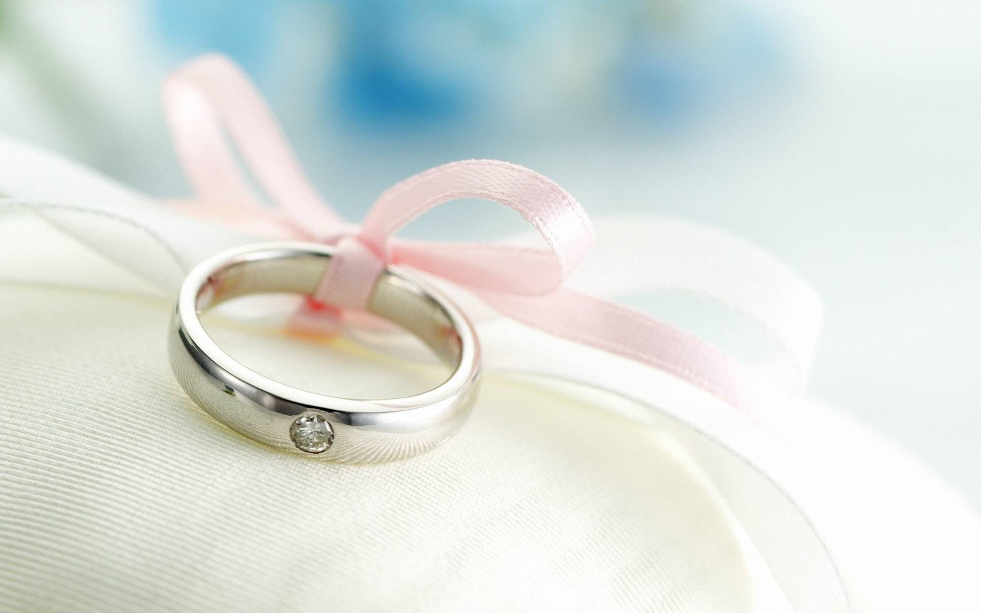 Wedding Ring  Dream Wallpaper HTML Code