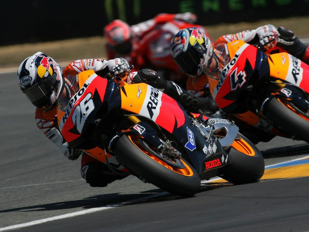 Moto GP Wallpapers 2012   WALLPAPERS HIGH RESOLUTION 1024x768