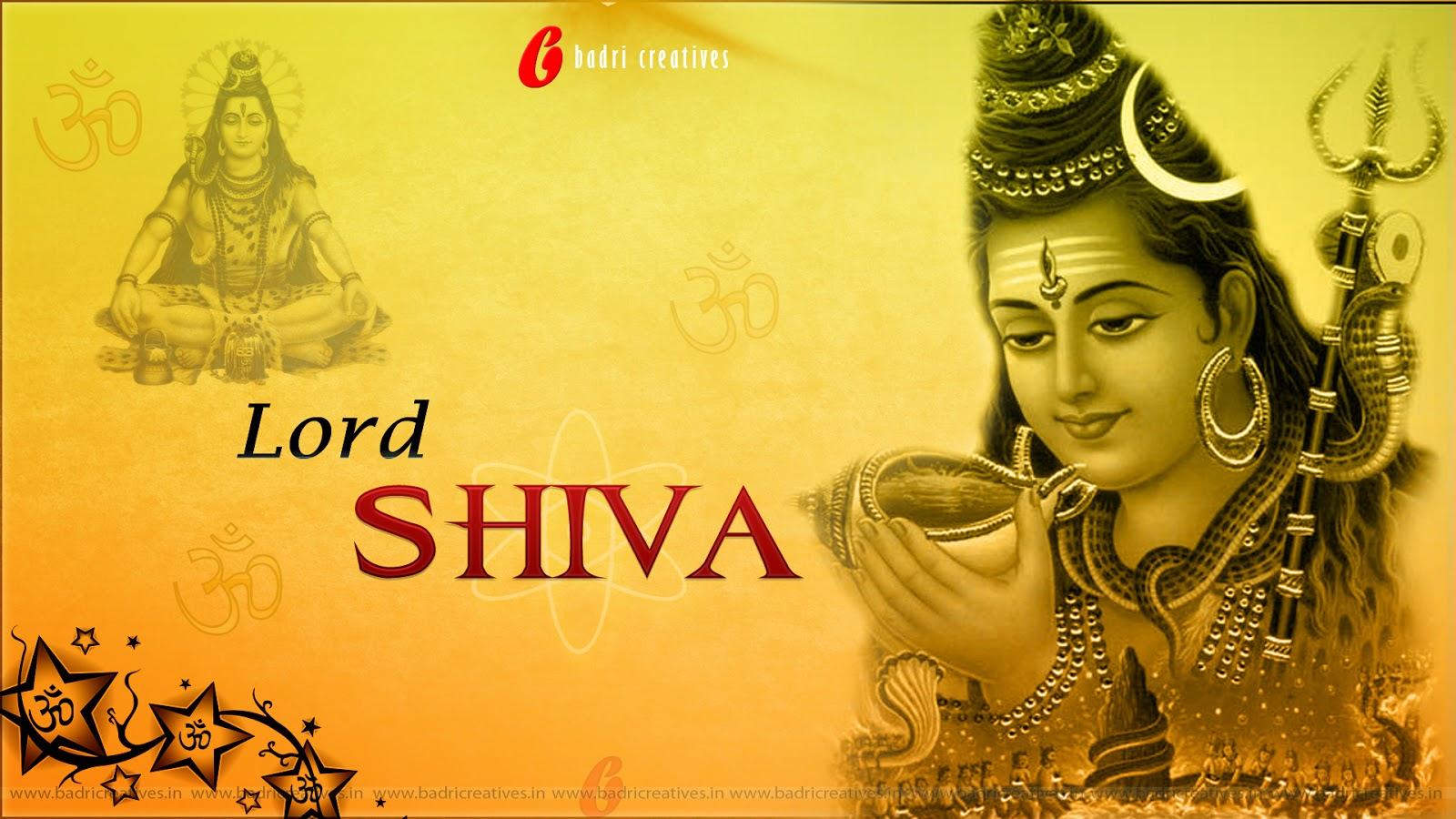 49 Lord Shiva Hd Wallpapers On Wallpapersafari