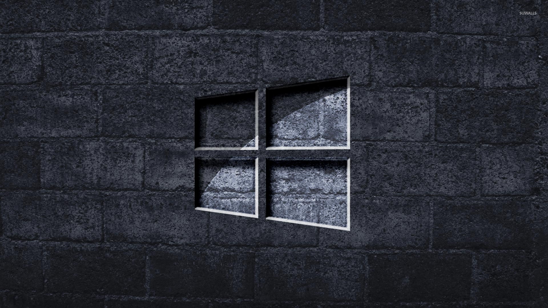 Windows 10 River Wallpaper