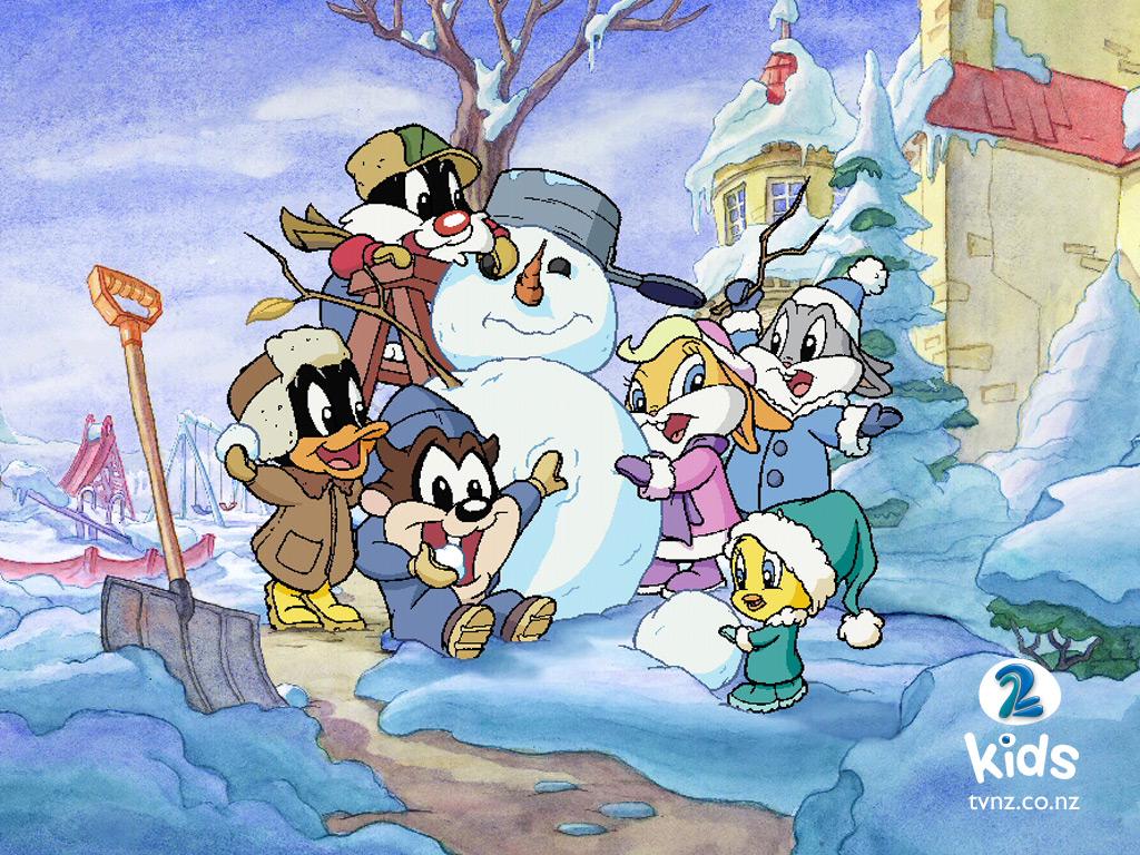 Pics Photos   Looney Tunes Baby Wallpaper 1024x768