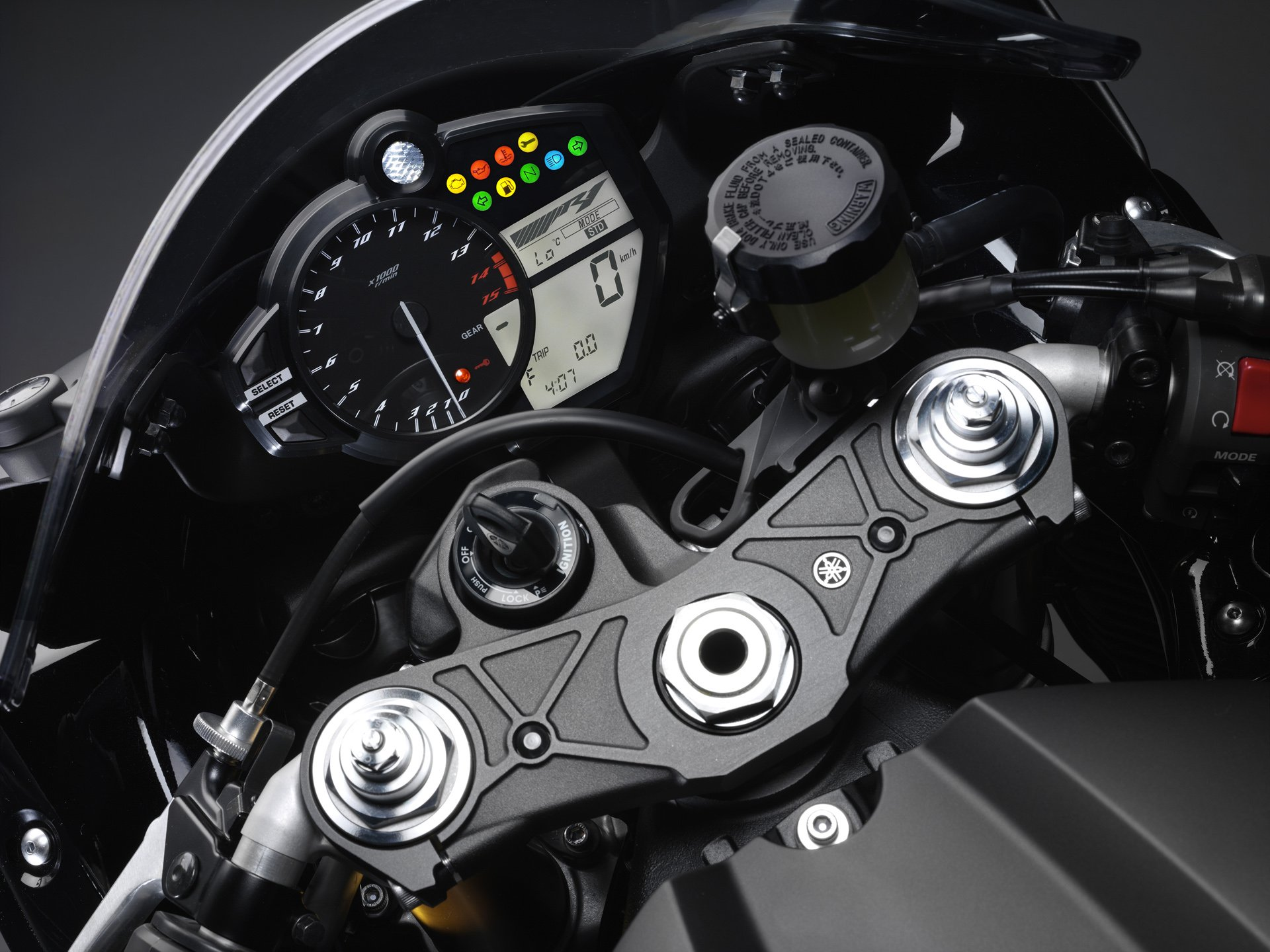 HD Yamaha Wallpaper Background Images For Download 1920x1440