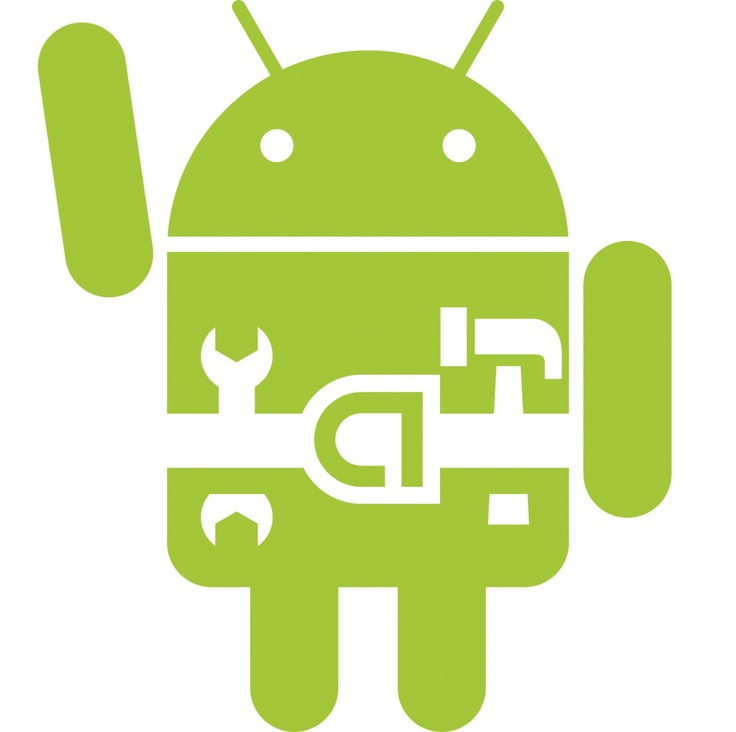 Android Developer Machine Wallpaper Tech pics Pinterest 736x732