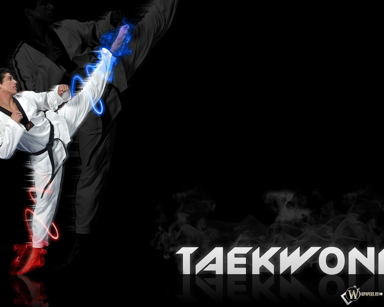 Gallery images and information Tkd Wallpaper 1280x1024