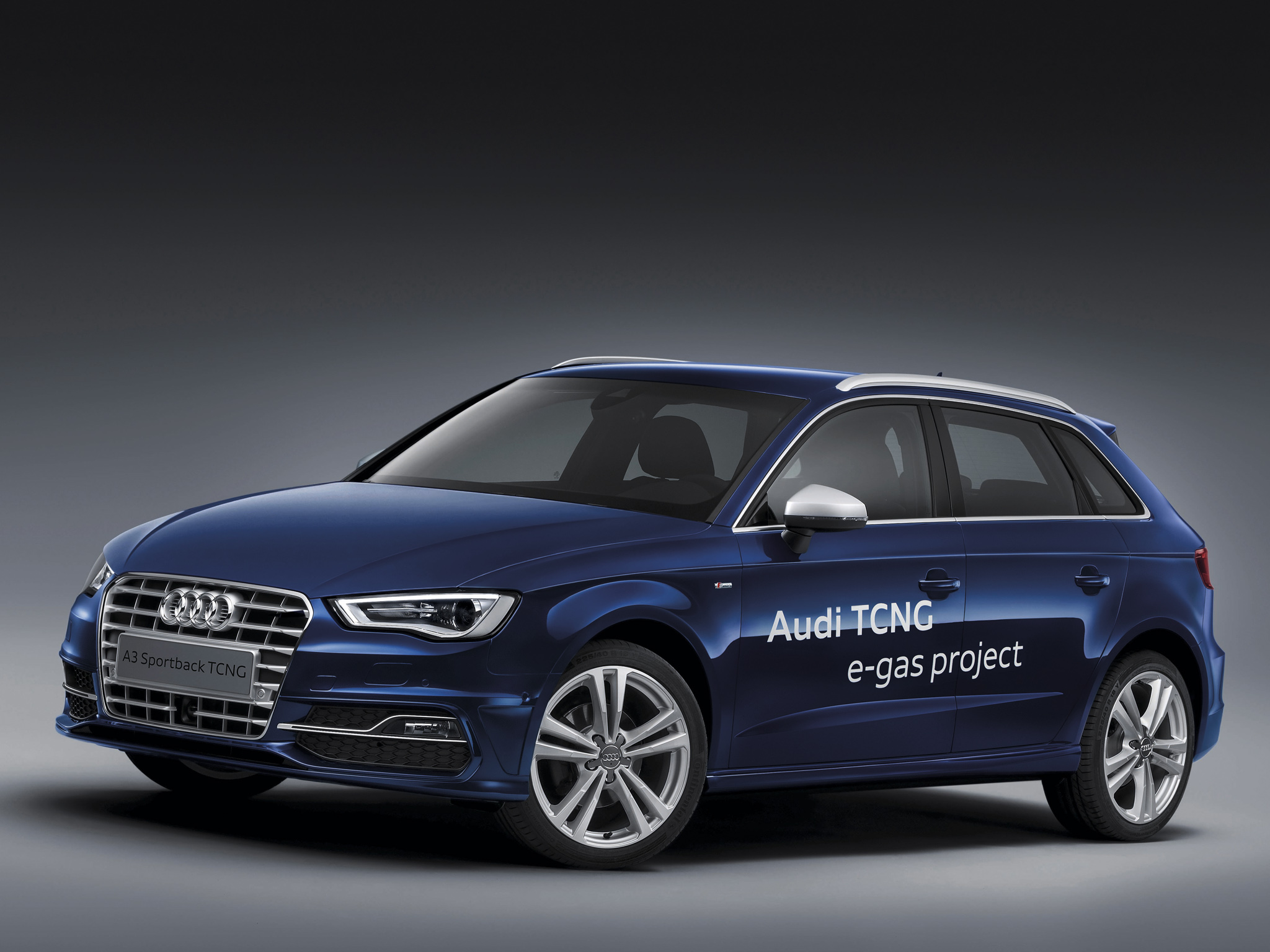 Audi A3 Sportback TCNG Wallpapers Cool Cars Wallpaper 2048x1536