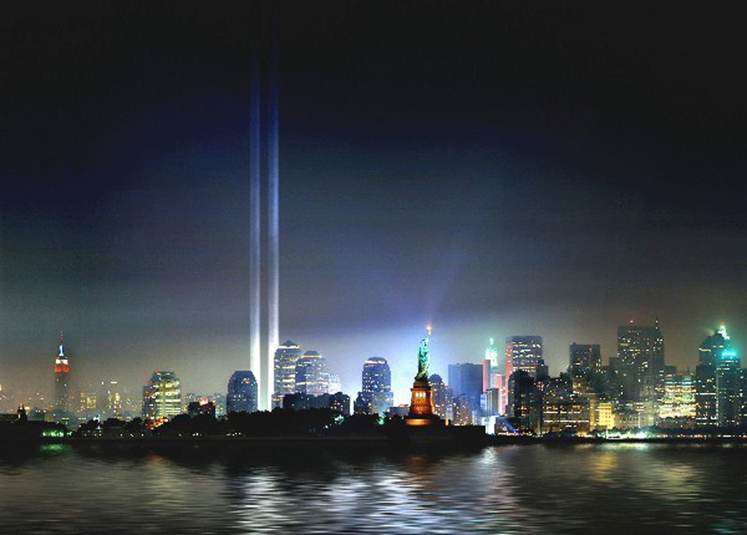 Remember And Never Forget 911 1500x1075