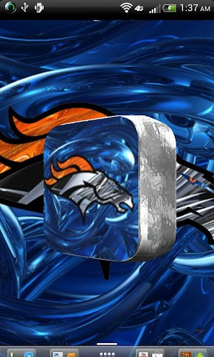 Download Broncos Artistic Wallpaper for Android   Appszoom 307x512