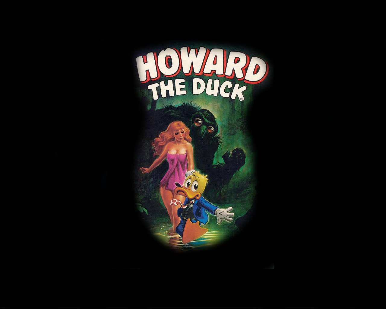 Howard Wallpaper and Background Image 1280x1024 ID98080 1280x1024