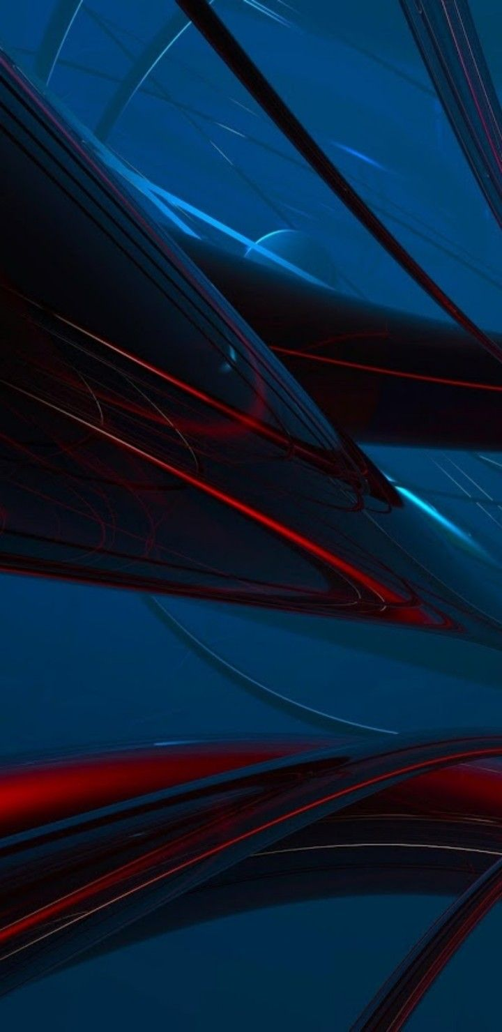 red blue wallpaper clean galaxy colour