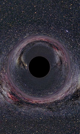 Free Download Download Black Hole Live Wallpaper For Android By