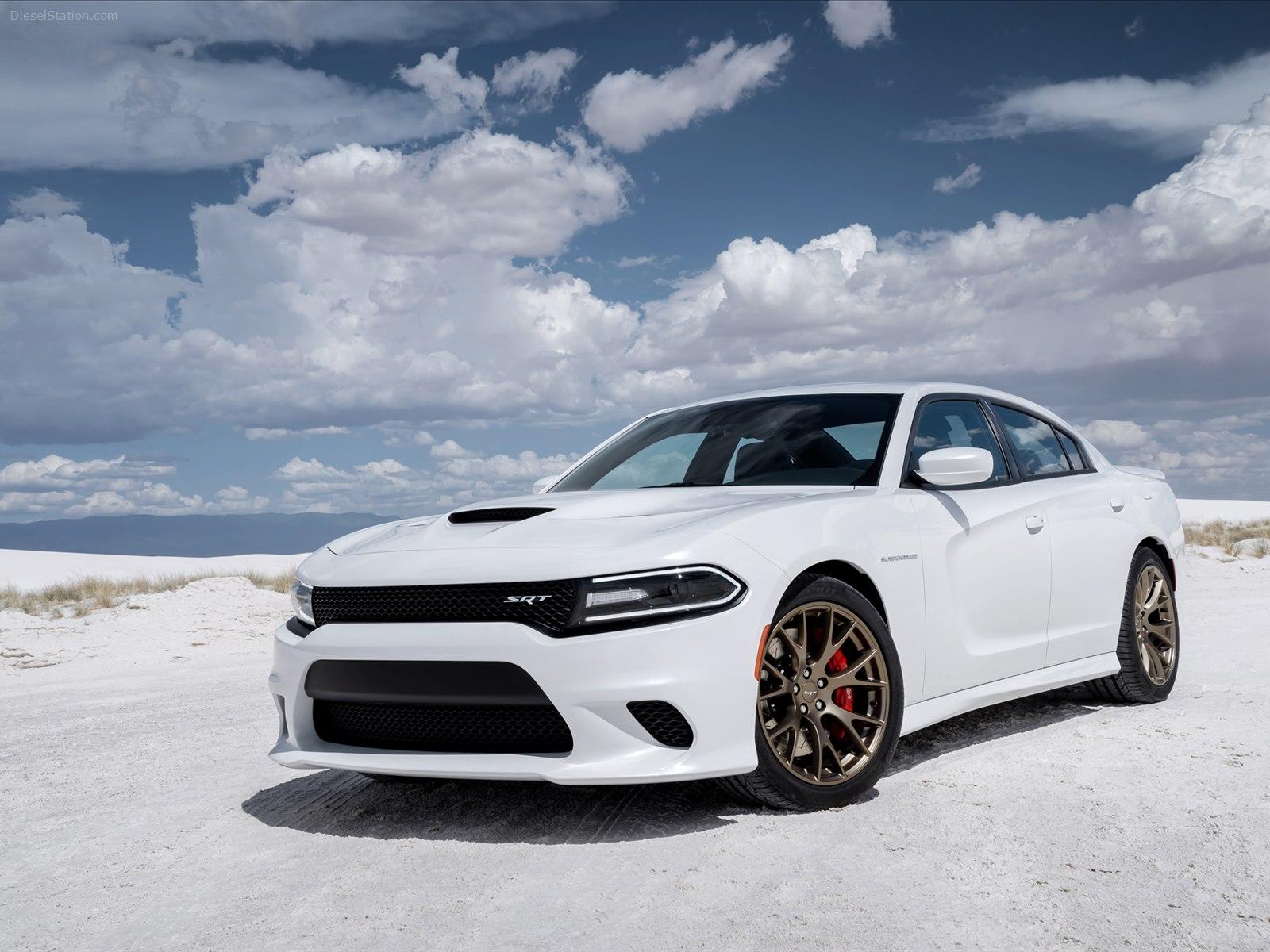 Home Dodge Dodge Charger SRT Hellcat 2015 1600x1200