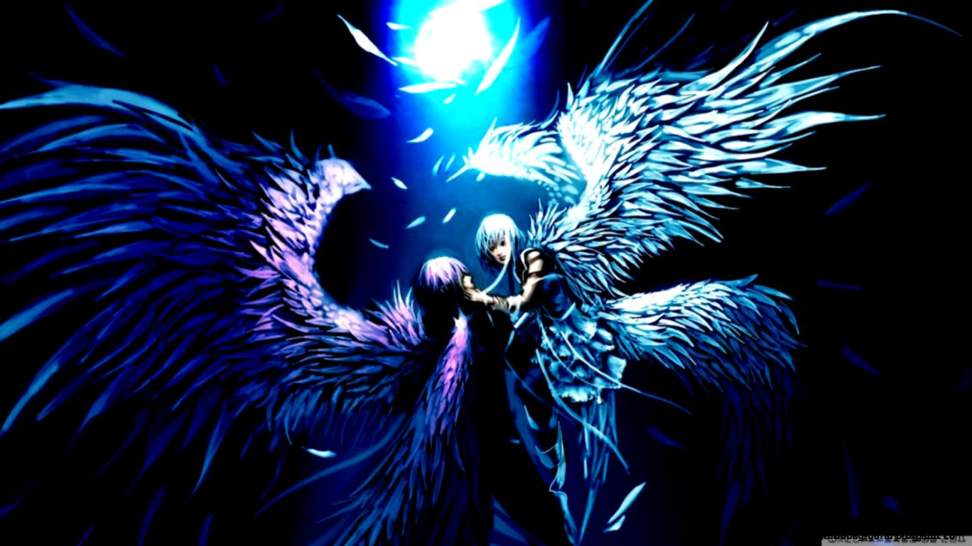 Cool Wallpapers 1920X1080 Hd Anime Wallpapers Background 1368x769