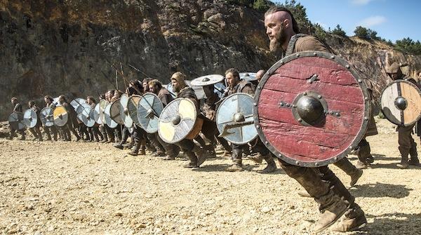 Hd Wallpapers Vikings History Channel 1680 X 600 46 Kb Jpeg HD 600x335