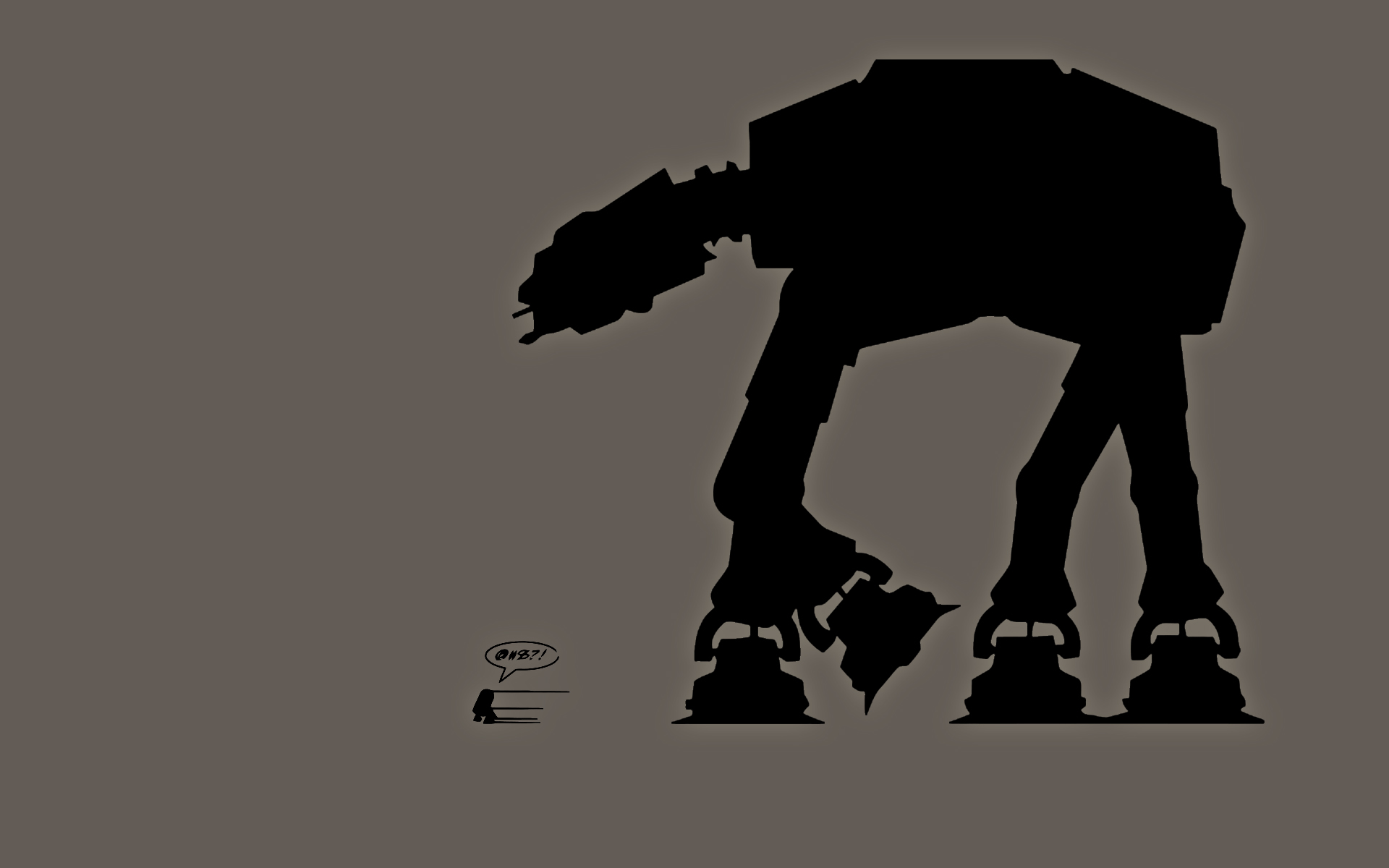31 Star Wars Space Background Silhouettes On Wallpapersafari