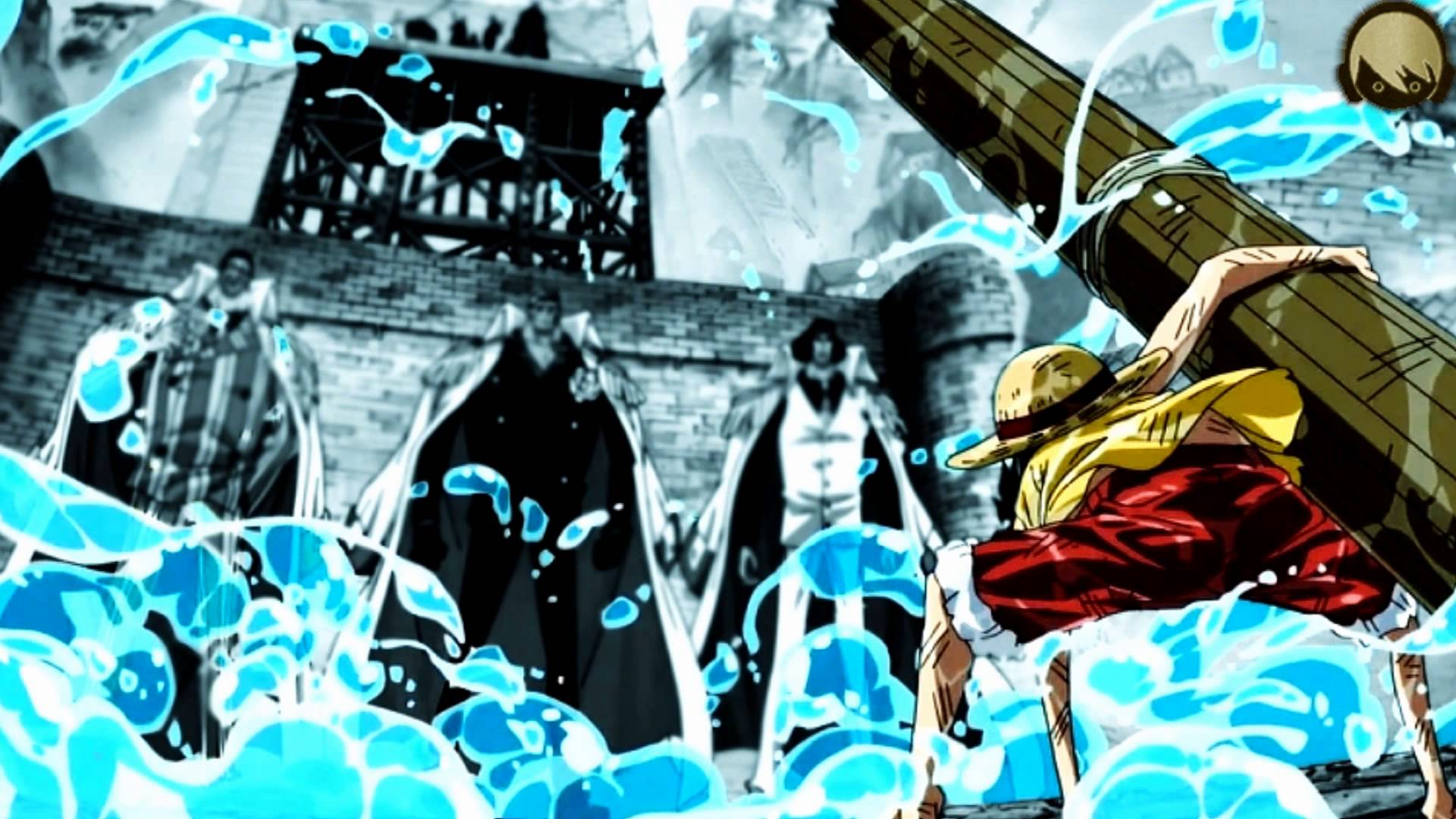 One Piece Epic Osts Mittsu no Tou 1920x1080
