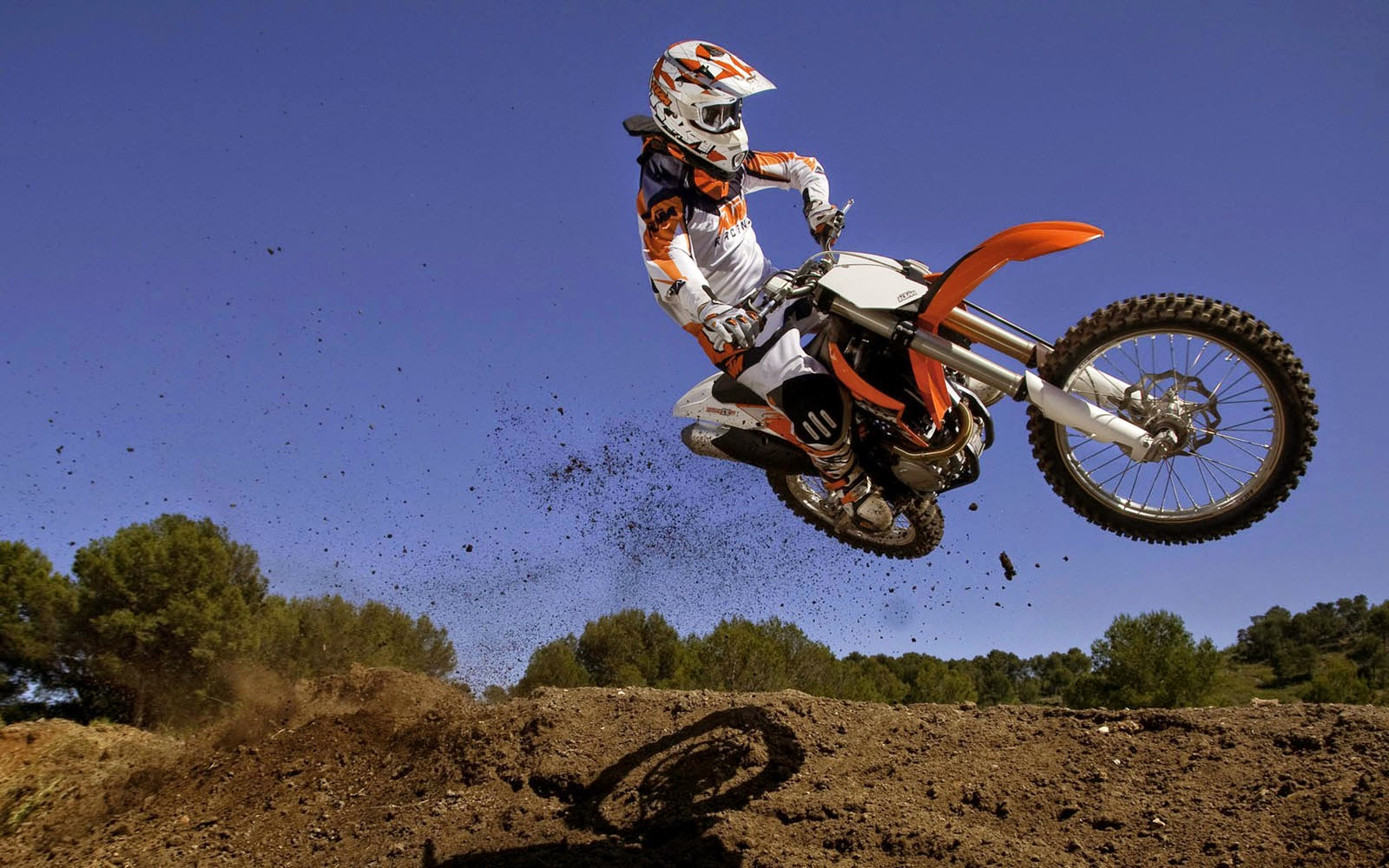 Tag KTM 350 SX F Wallpapers Backgrounds Photos Imagesand Pictures 1600x1000
