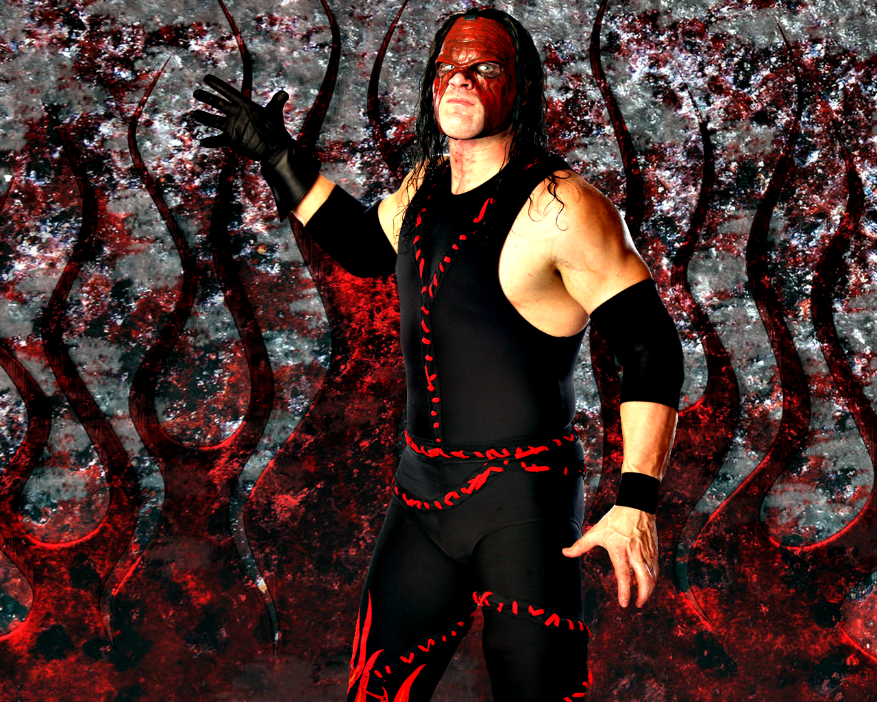 Kane Masked New HD Wallpapers