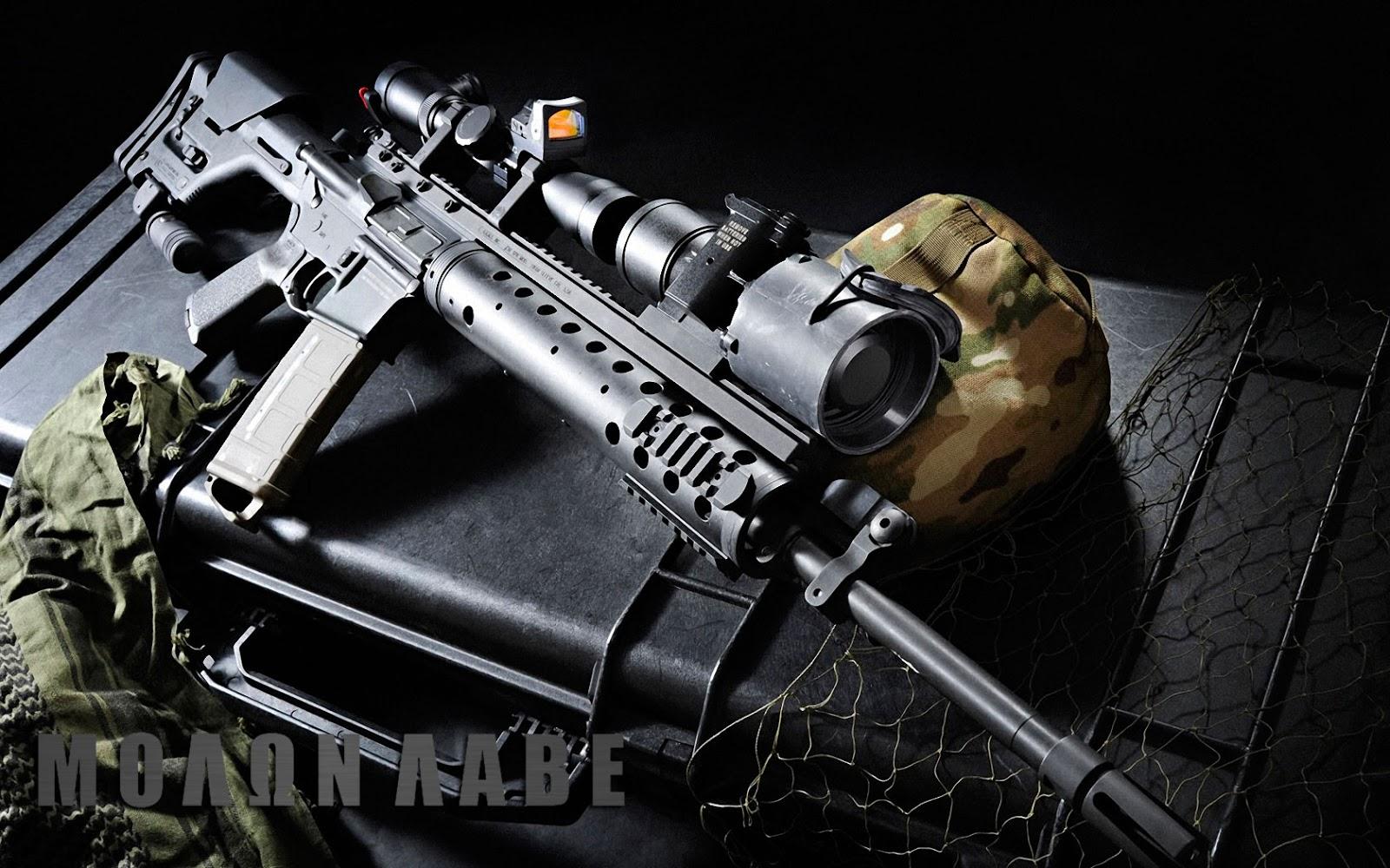 Guns Weapons Cool Guns Wallpapers 2 1600x1000