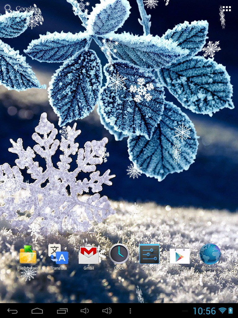 Скачать Живые Обои Зима На Андроид Бесплатно