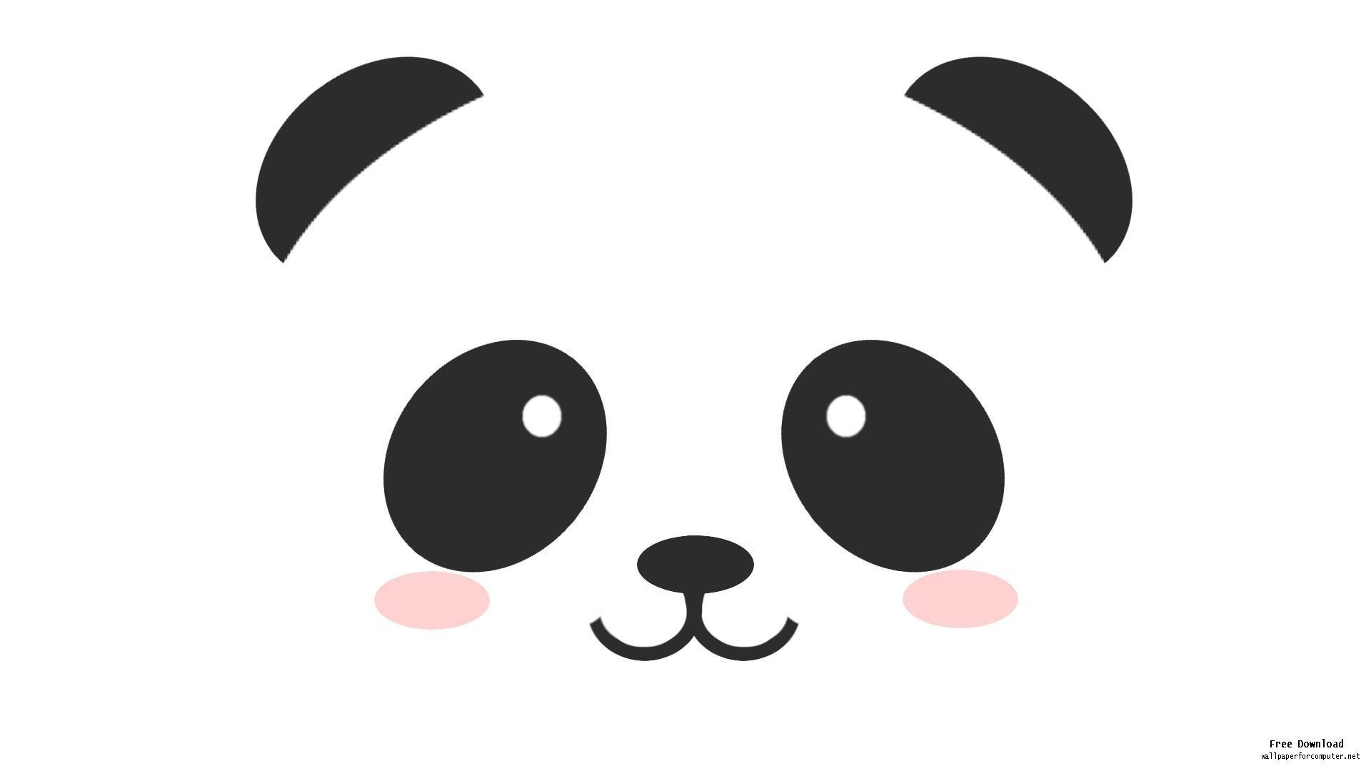 Cute Panda wallpaper   1167984 1920x1080