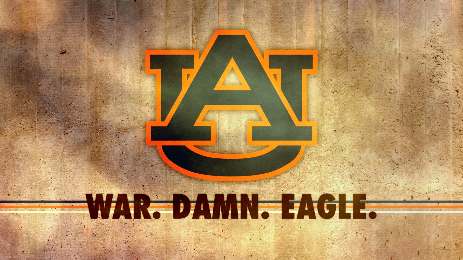 AUBURN TIGERS College Football Wallpaper Background 1920x1080