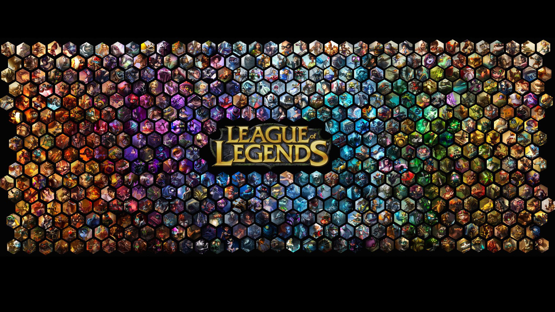League of Legends Hero Cells HD Wallpaper FullHDWpp   Full HD 1920x1080