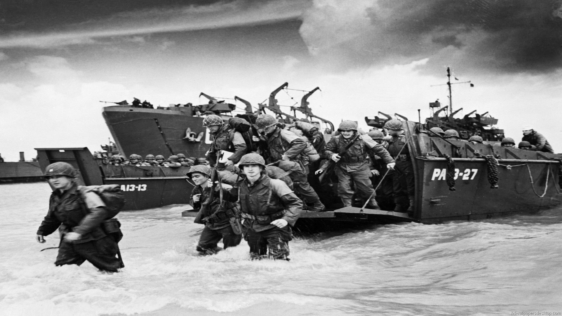 World War II Wallpaper