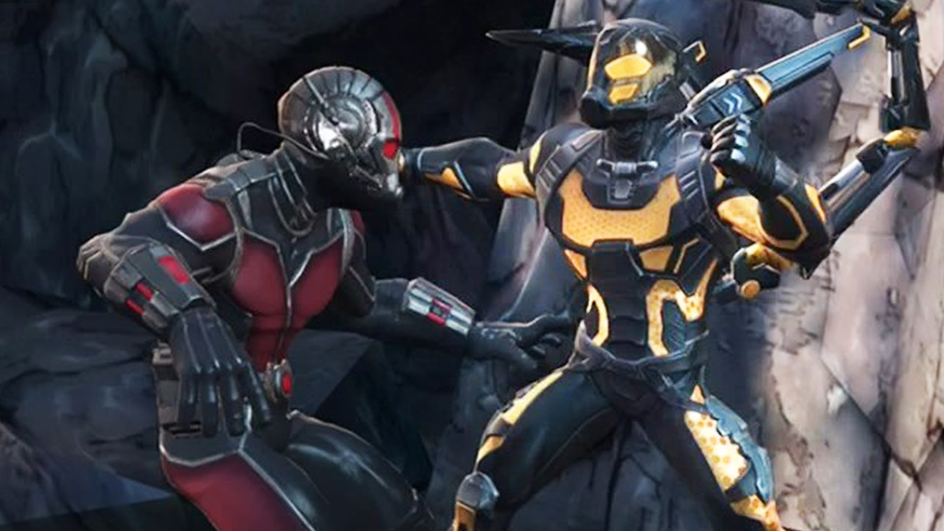 Ant Man Yellow Jacket HD Wallpapers 4242   HD Wallpapers Site 1920x1080