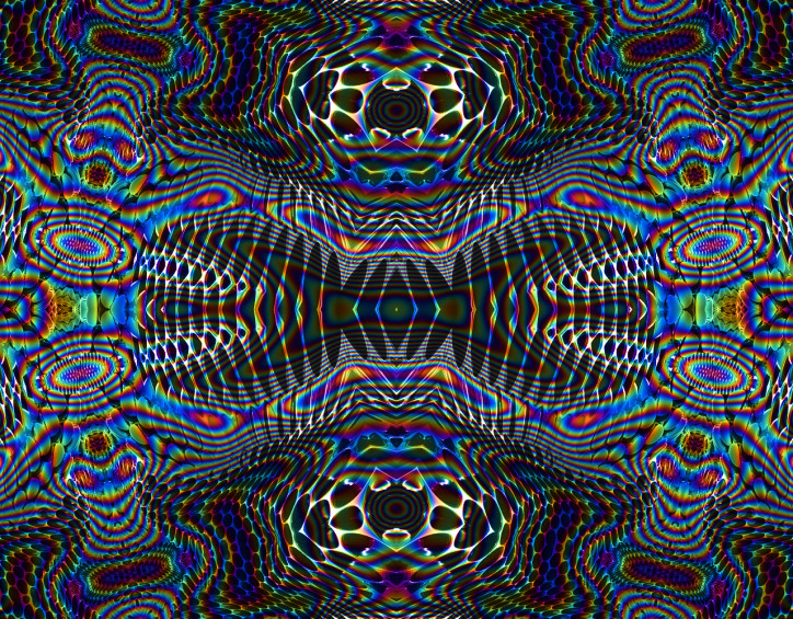 Psychedelic Wallpaper tumblr Abstract 724x565