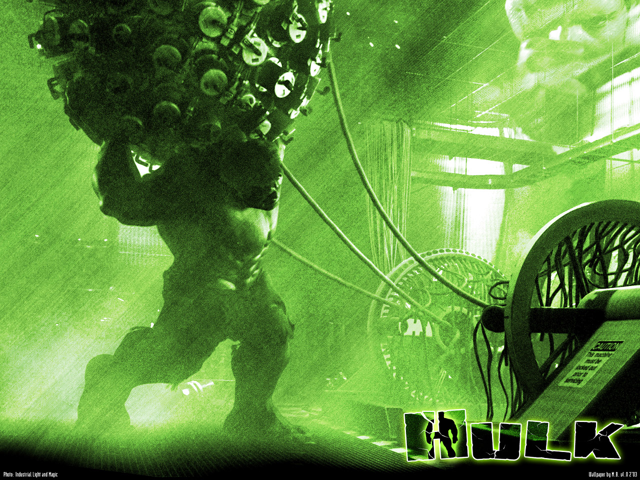 Hulk The Incredible Hulk Wallpaper 14044627 Fanpop   Hulk Wallpapers 1280x960