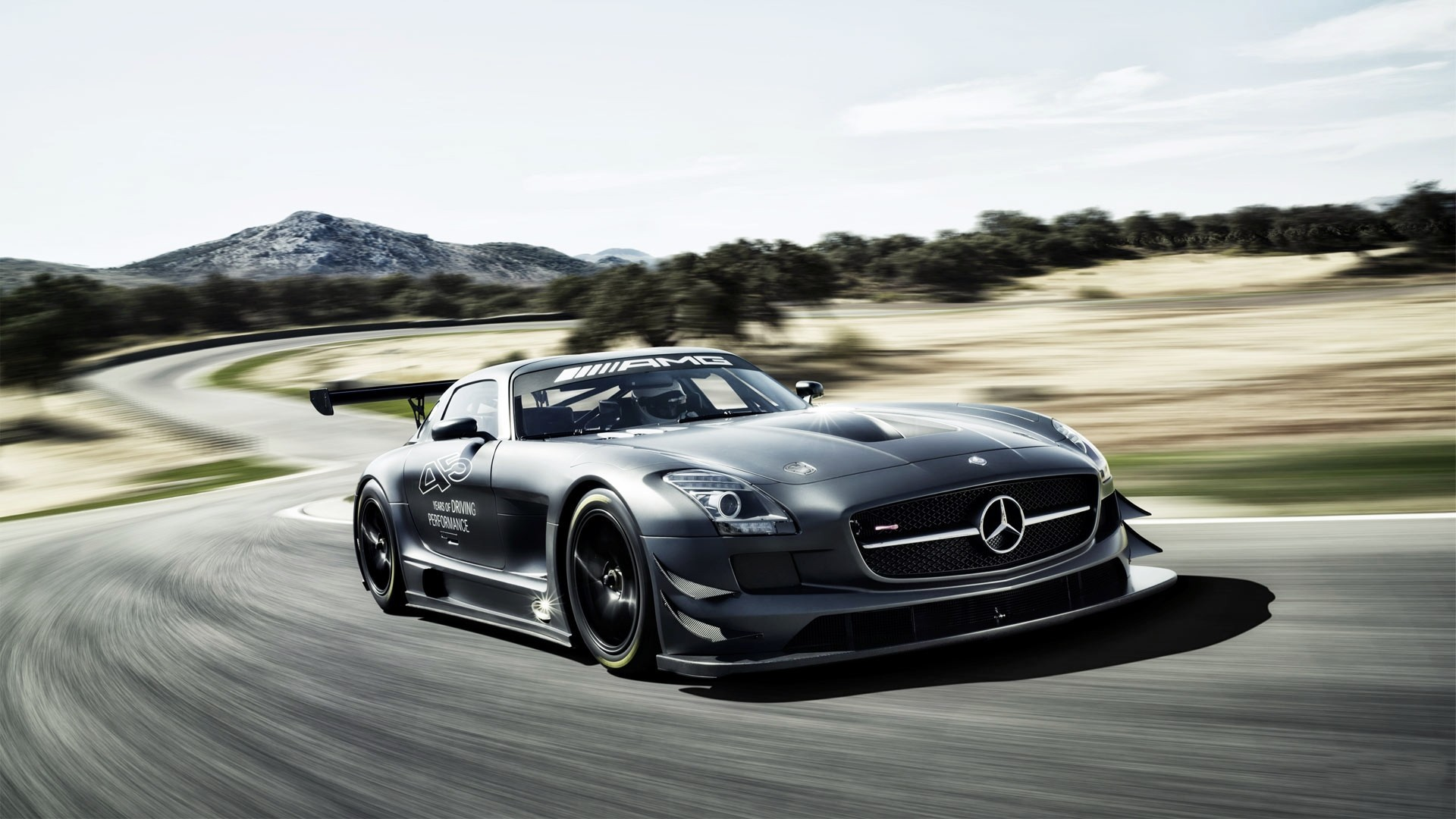 Mercedes Benz Supercars Wallpapers HD Desktop and 1920x1080