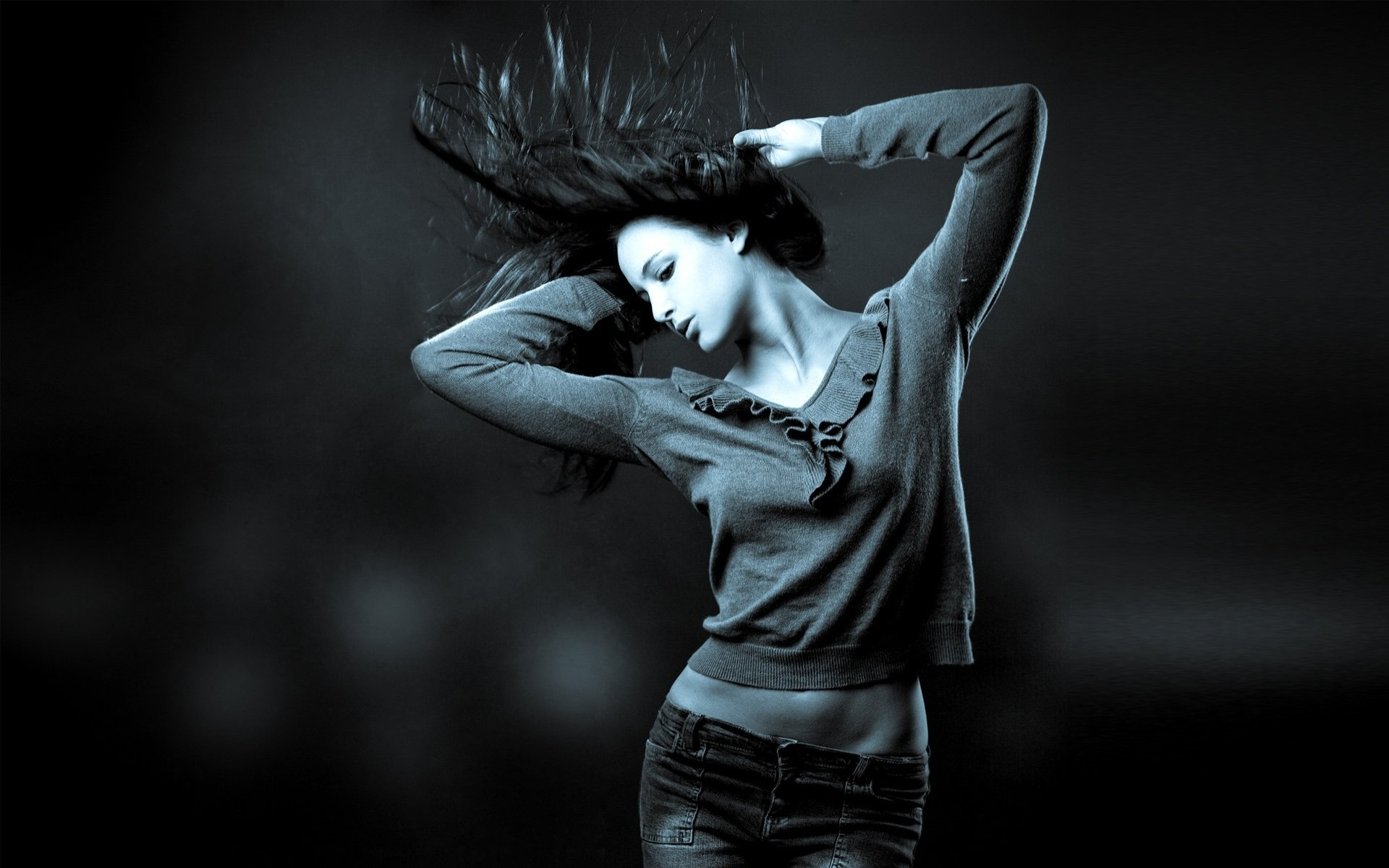 3d Girl Dance Hd Wallpapers: Cool Background Wallpapers For Girls
