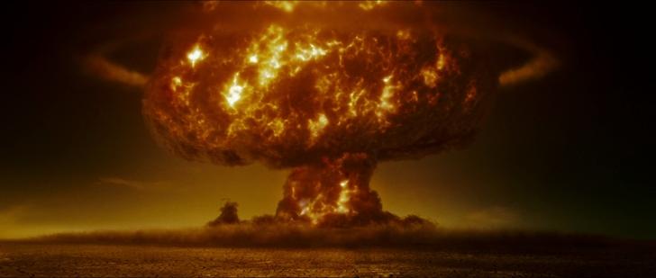 nuclear war wallpa...