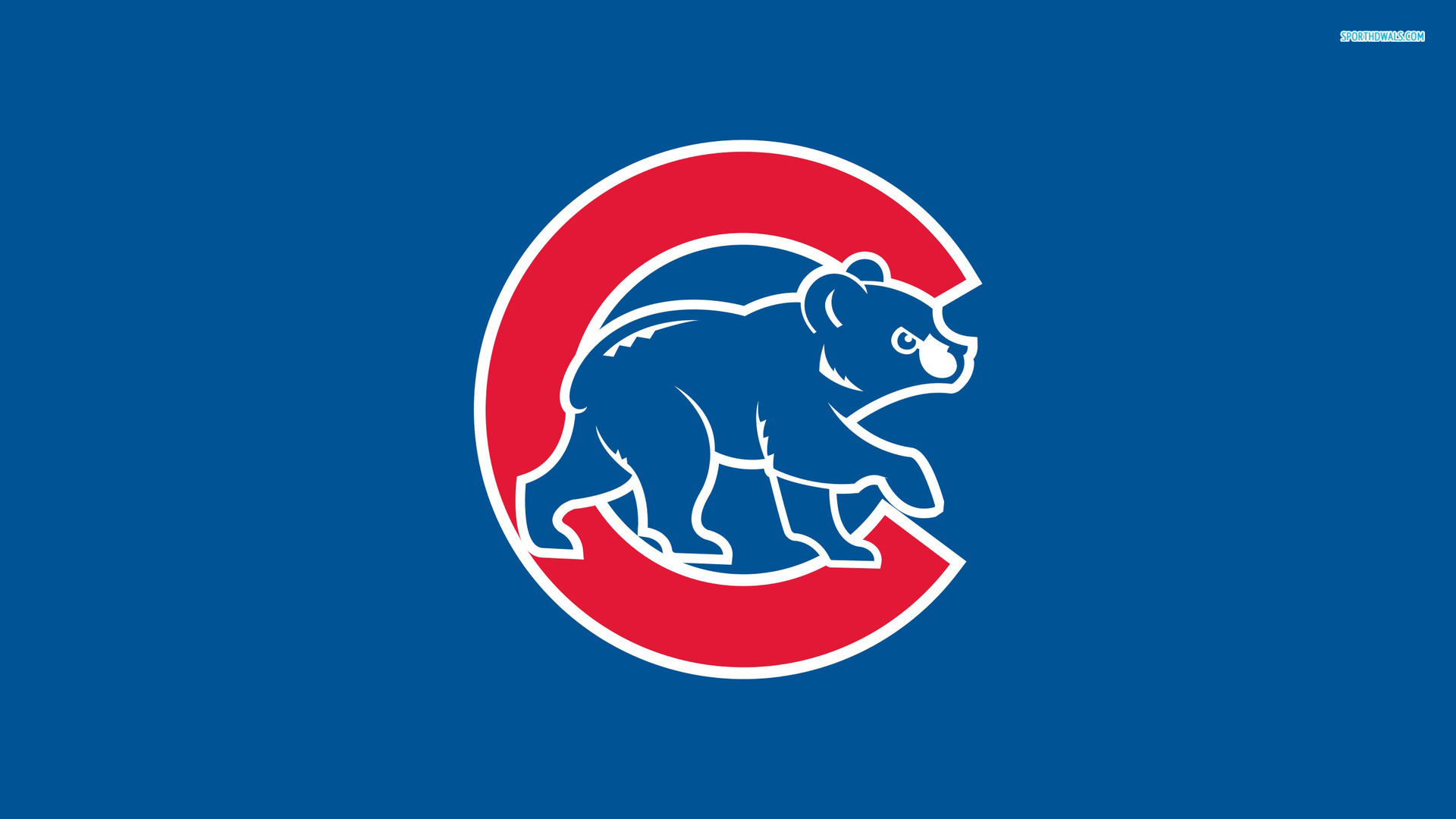 Chicago Cubs wallpaper 1920x1080