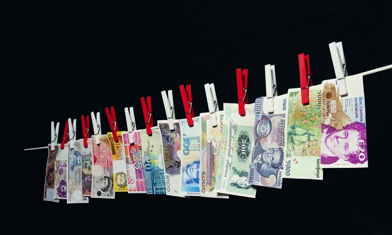 Money 800x480 Screensaver wallpaper 800x480