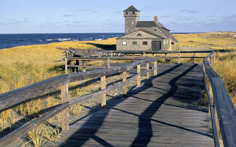 Cape Cod National Seashore 1440x900 WallpapersCape Cod National 1440x900