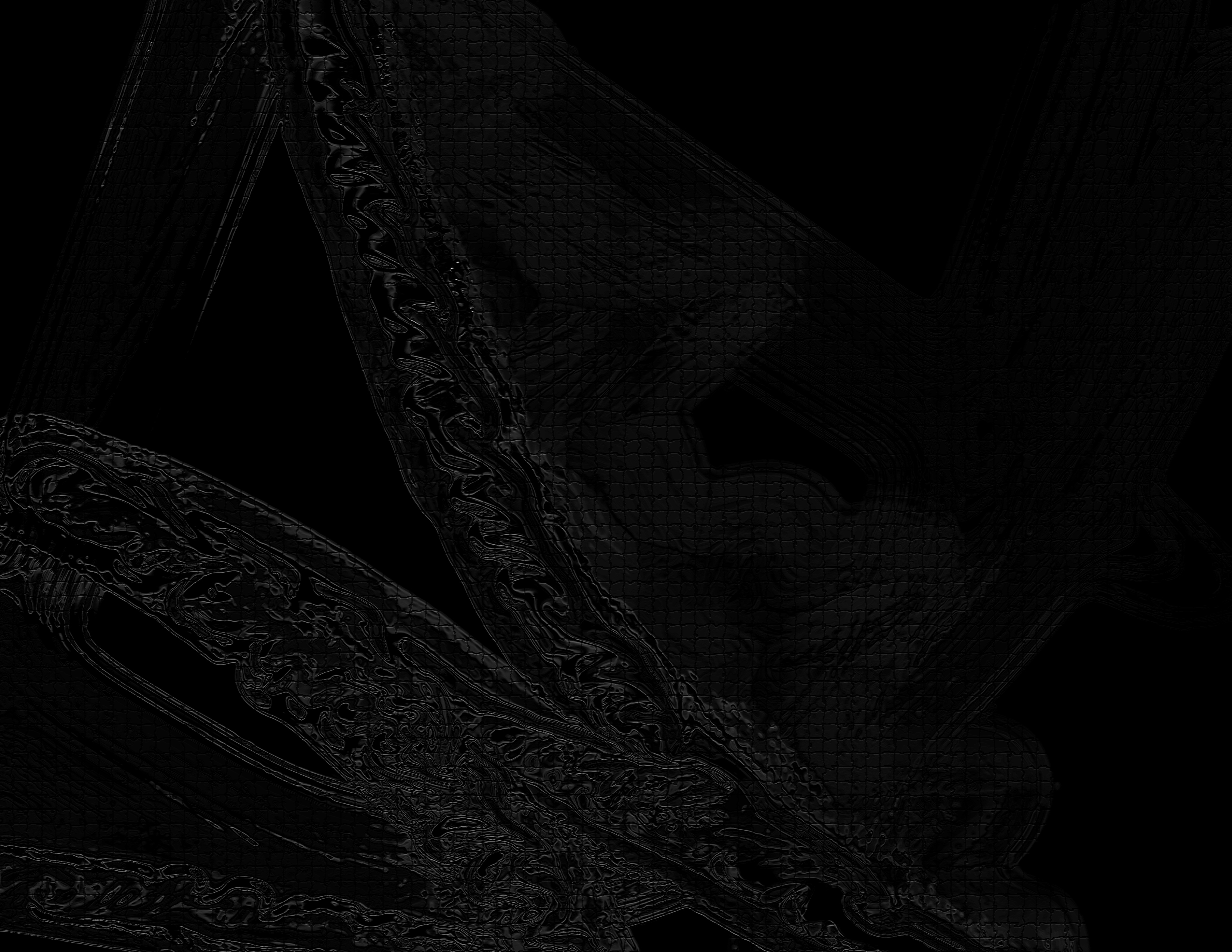 Abstract Black Backgrounds Black Background Hd Black ...