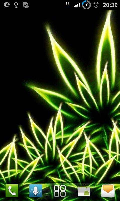 Weed HD Wallpapers Android Apps auf Google Play 480x800