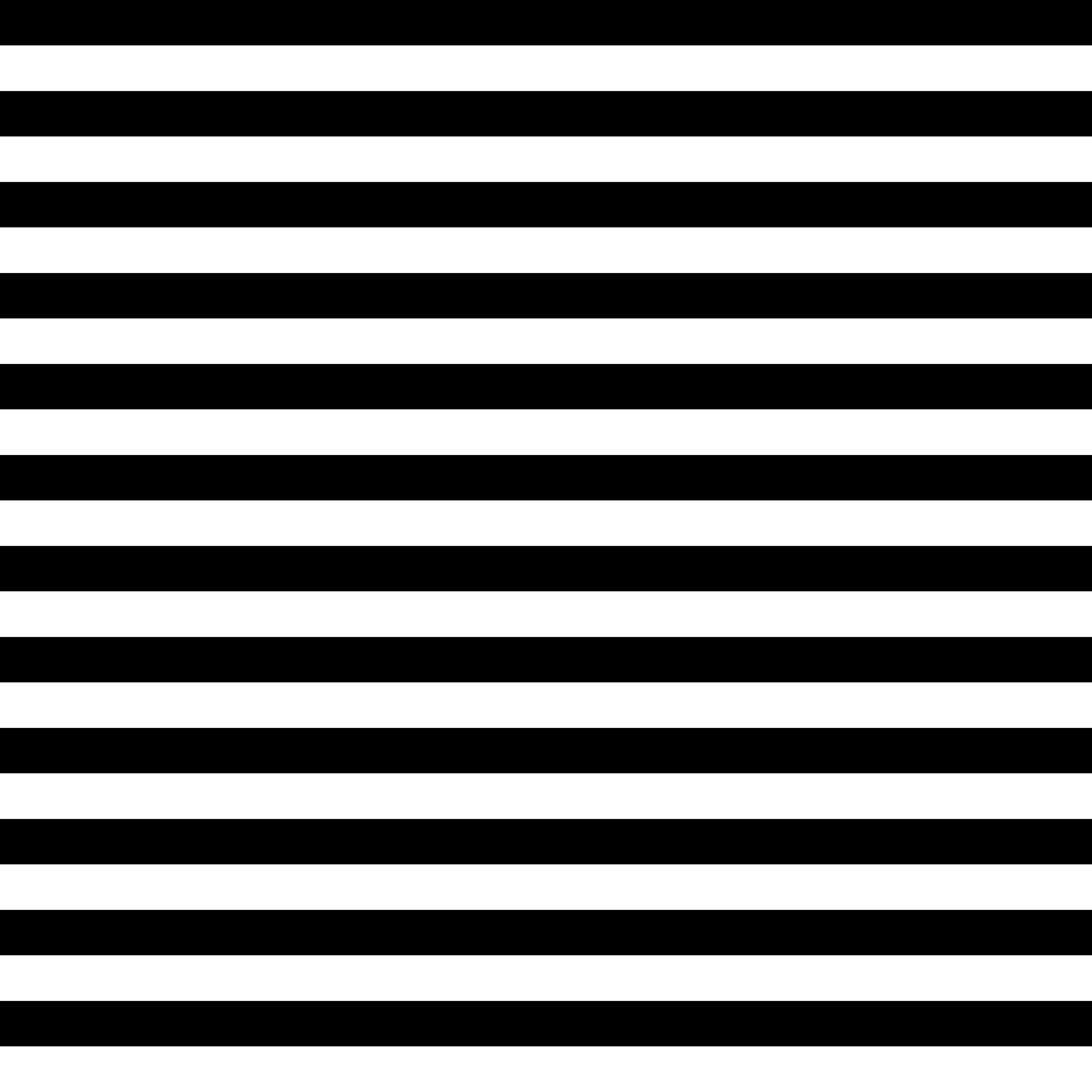 Black and White Striped Pattern   Clip Art 7891x7891