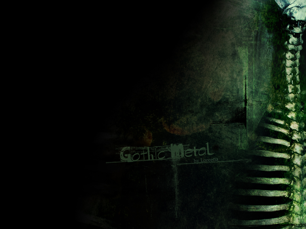 Gothic Wallpapers Desktop Wallpapers On The Wallpaper Network 1024x768