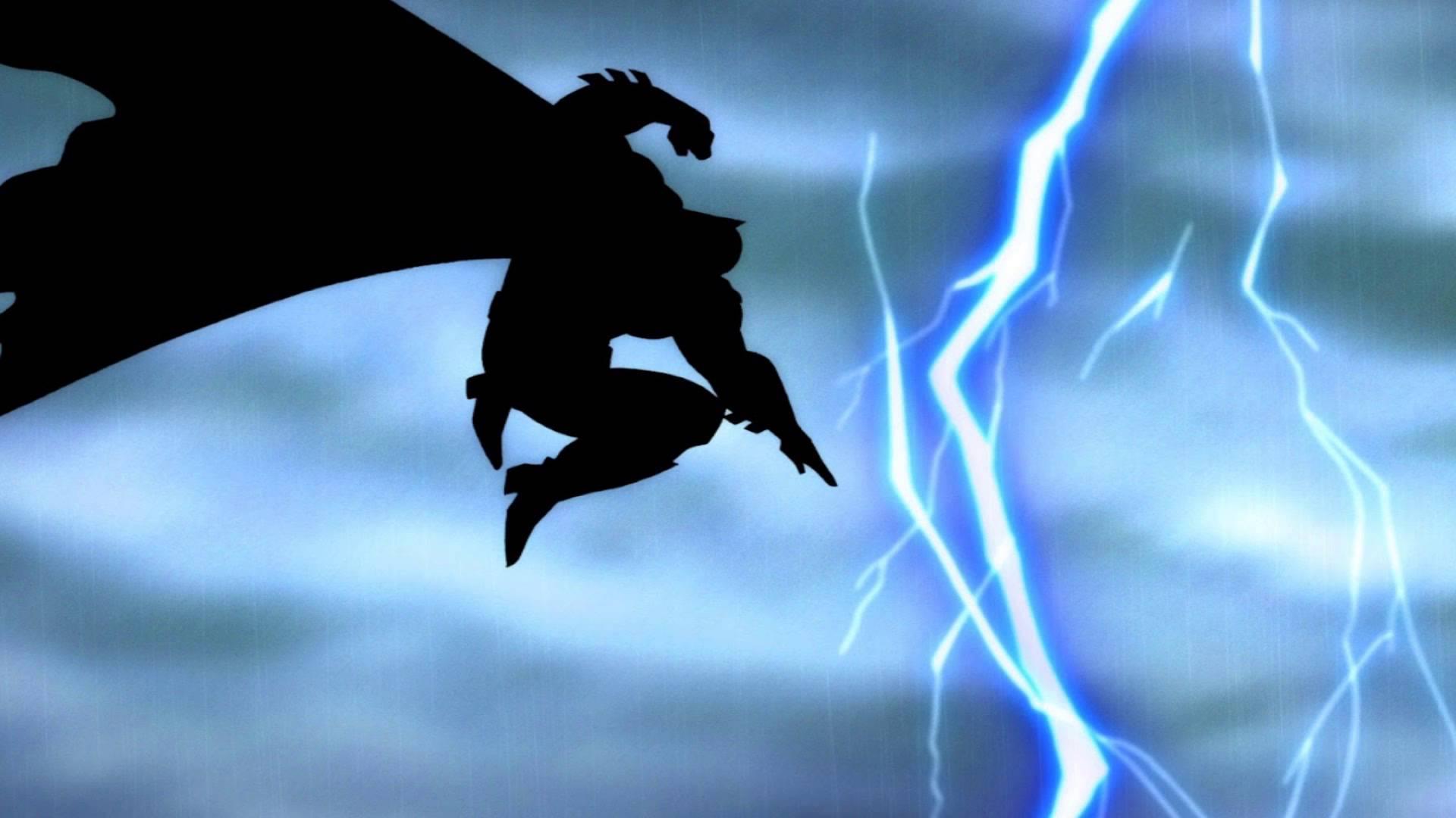 Comics   Batman The Dark Knight Returns Dark Knight Batman Wallpaper 1920x1080