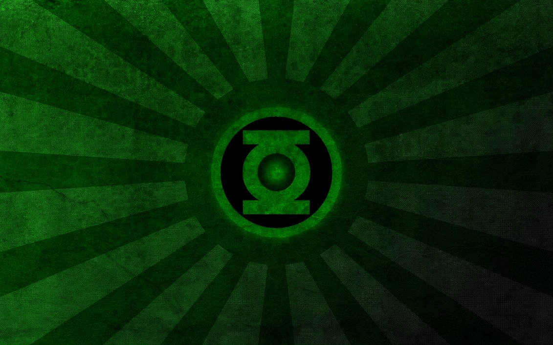Green Lantern Wallpaper by LordShenlong 1131x707