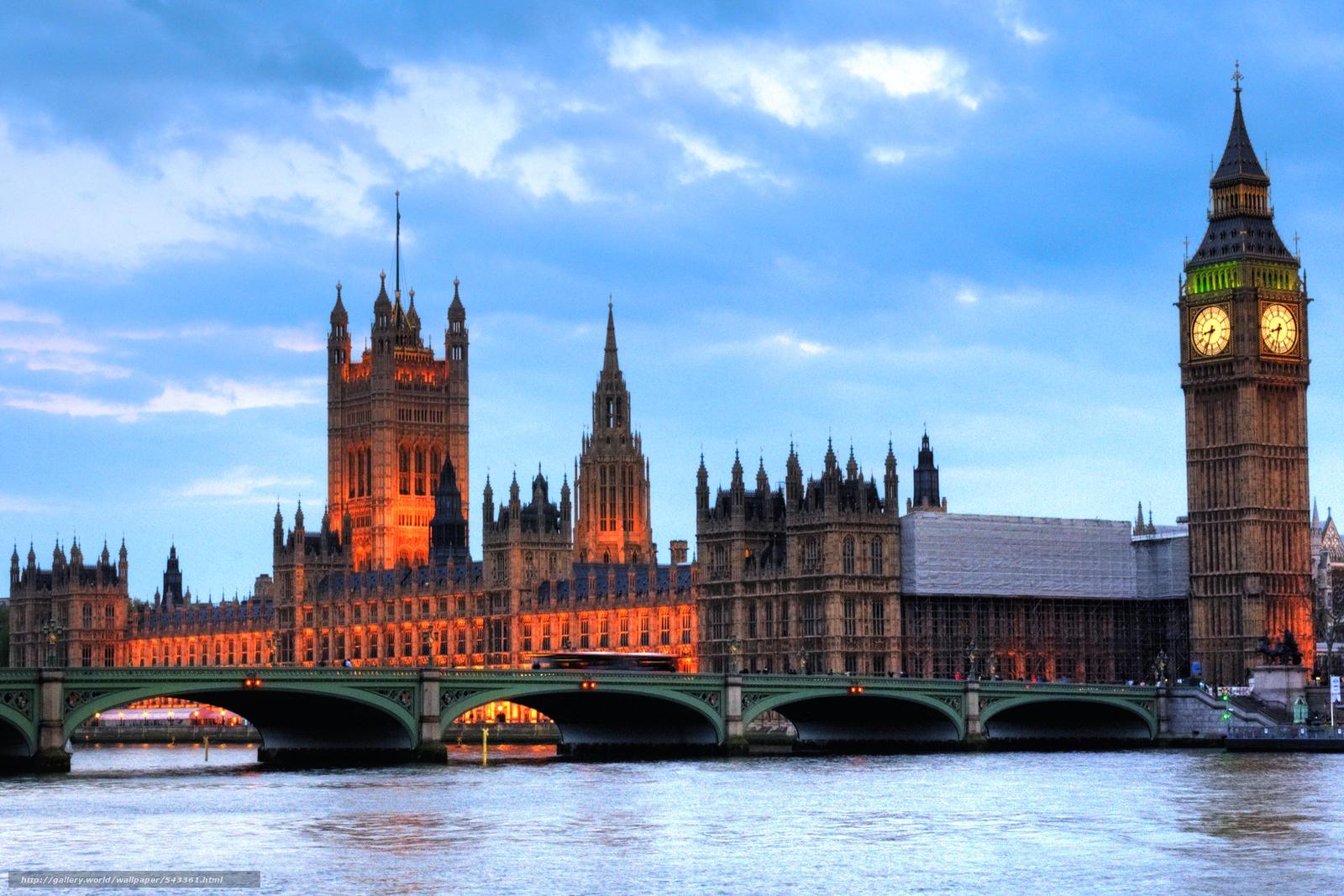 Download wallpaper london, england, city free desktop wallpaper in the ...
